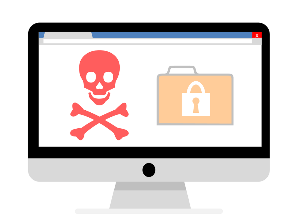 The Malware removal process