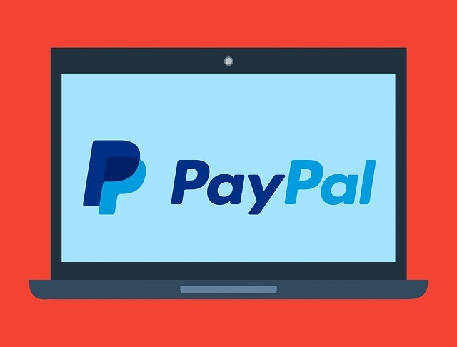 why Zimbabweans cannot receive money through PayPal