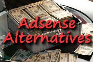 The best AdSense Alternatives