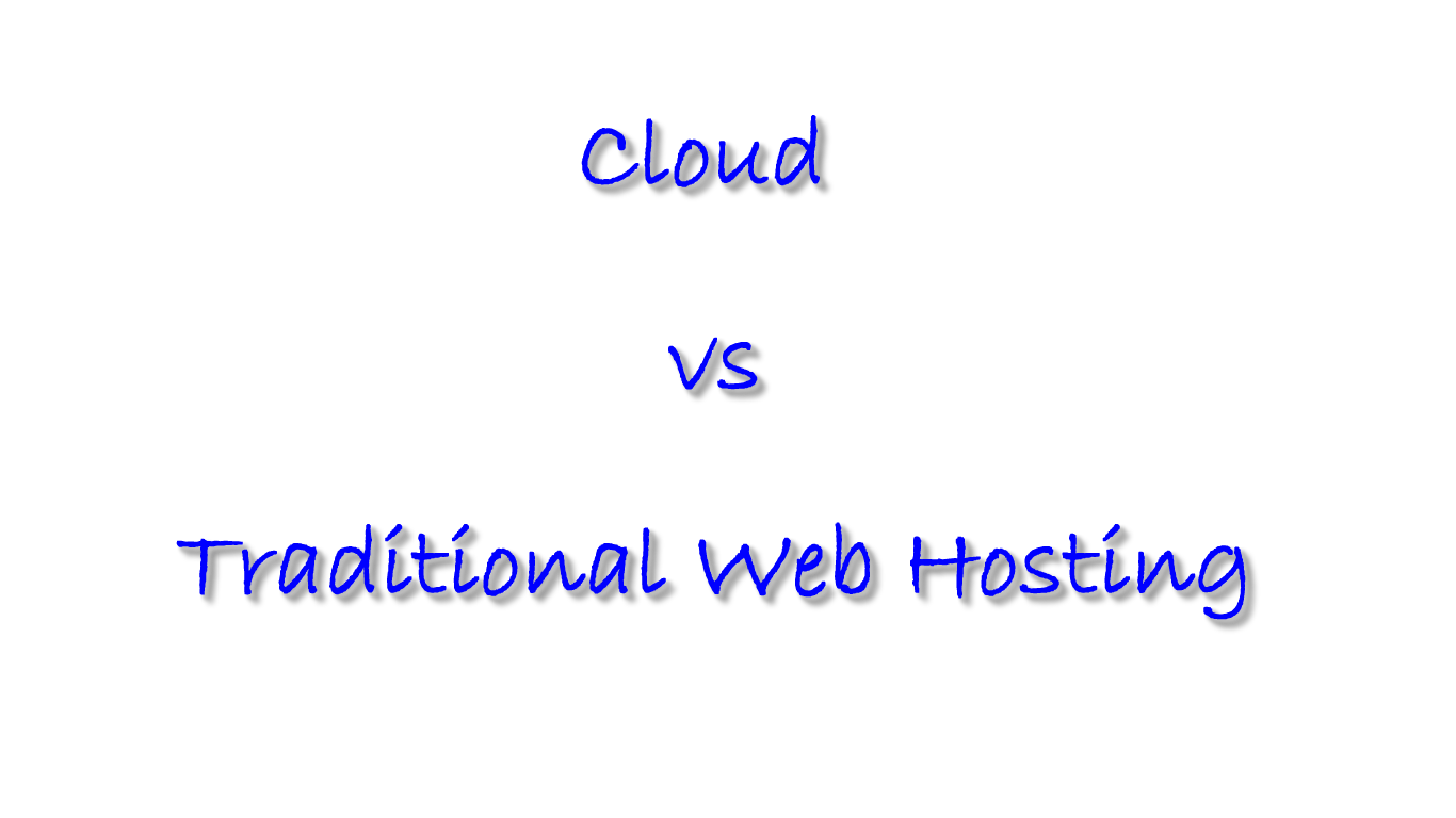 What is Cloud Hosting: A 2020 Definition?