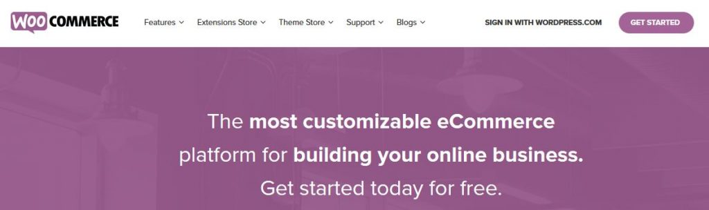 Use Woocommerce to Sell Products and Services on your site