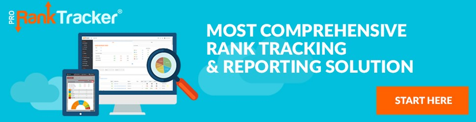 Track Search Engine Rankings with Pro Rank Tracker