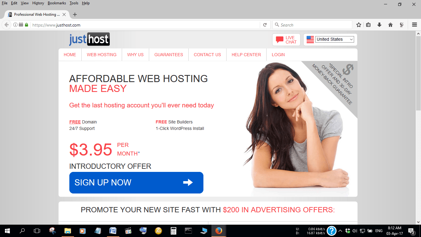 How Affordable is Affordable Web Hosting