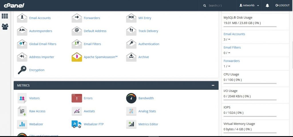 How to set up Autoresponders in cPanel