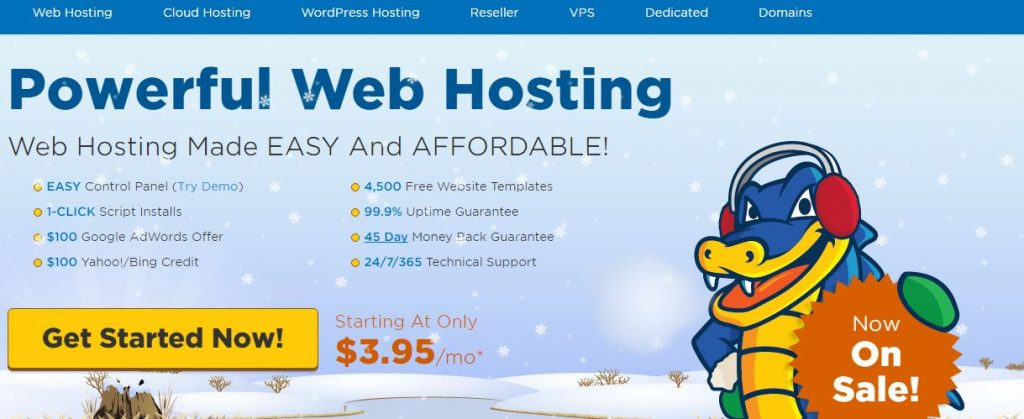 How much do you really have to pay for web hosting