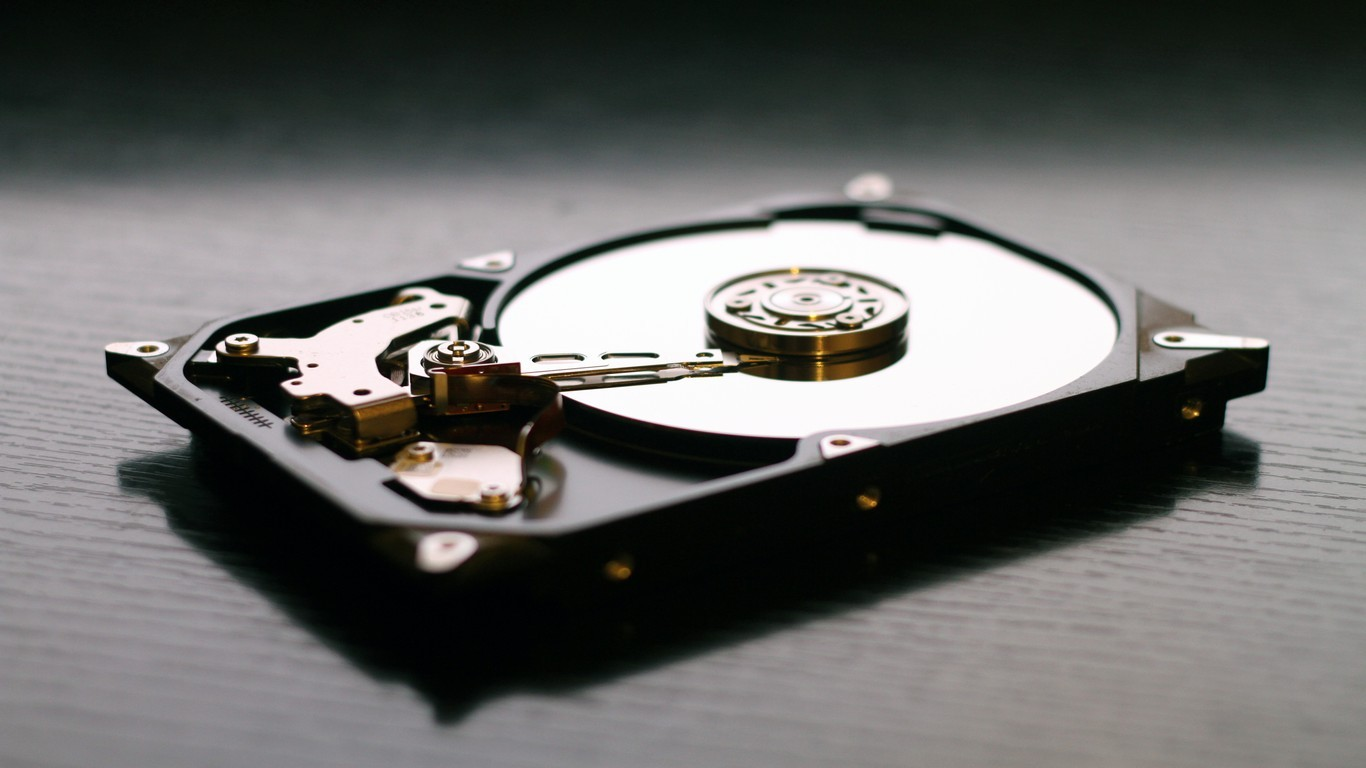 Is it Time to Upgrade to a Solid State Drive?