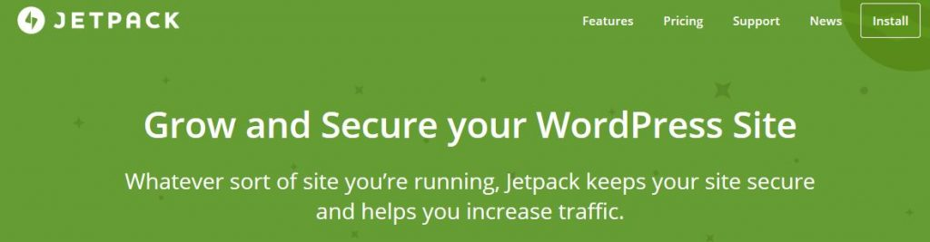 JetPack is another great WordPress plugin