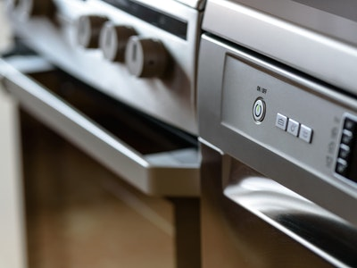 Most Air Fryers have dishwasher safe components