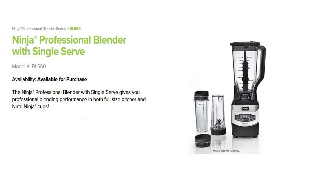 Best Selling Blender on the Market Today
