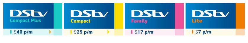 Dstv has cut its prices