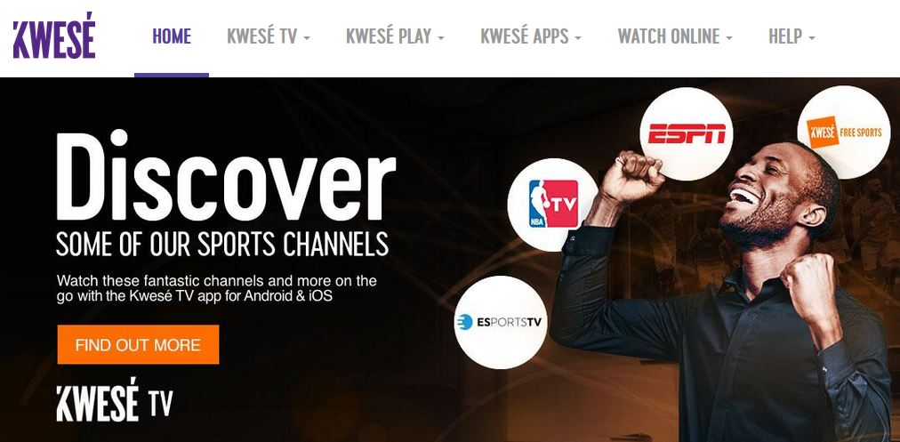 Advantages of Kwese TV over DSTV- Local Payments