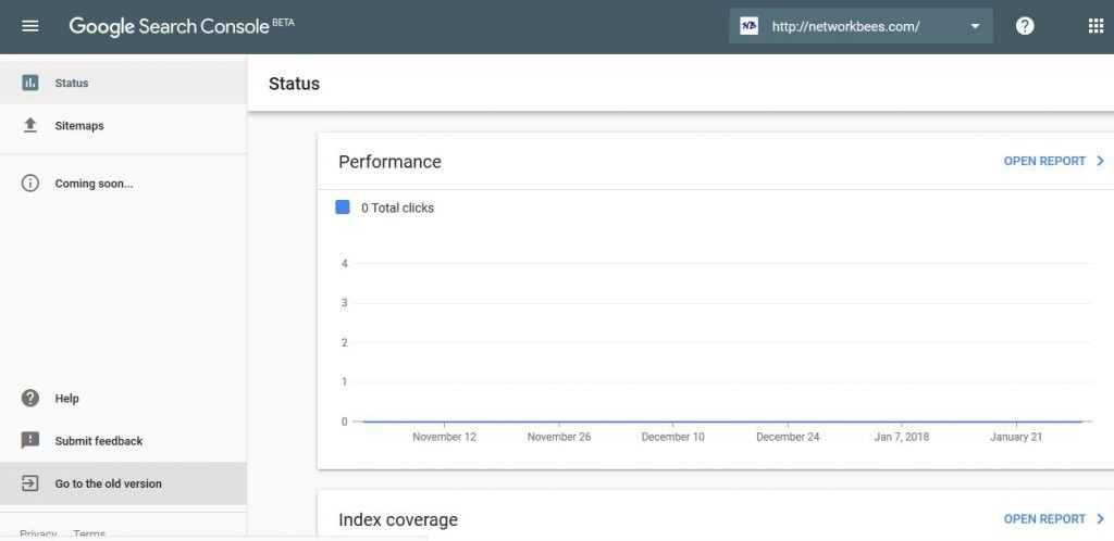 Google Redesigns Search Console