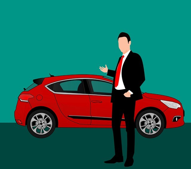 How to choose a car on Be Forward