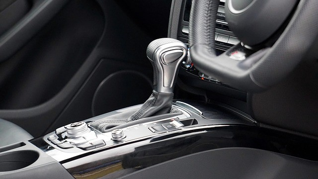 manual vs automatic transmission vehicles