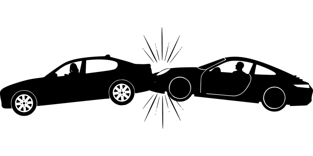 what to do when involved in a car accident in Seattle