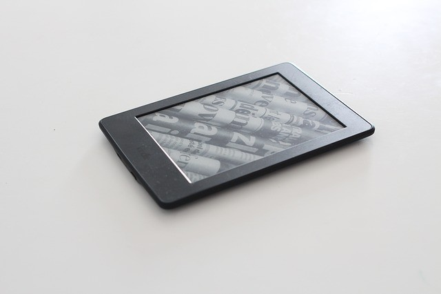 Kindle Paperwhite privacy options