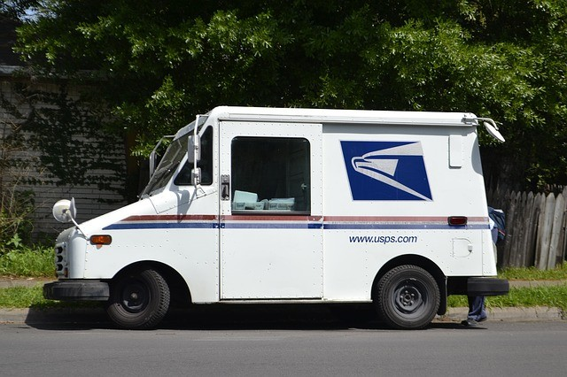 time to ship a package to Zimbabwe from the United States via USPS
