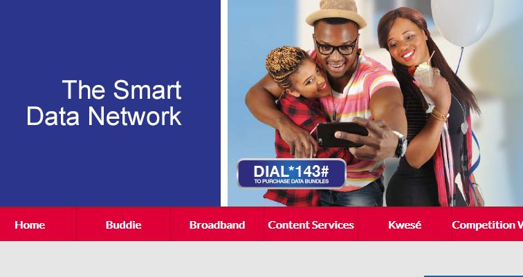 How to buy Econet Data Bundles