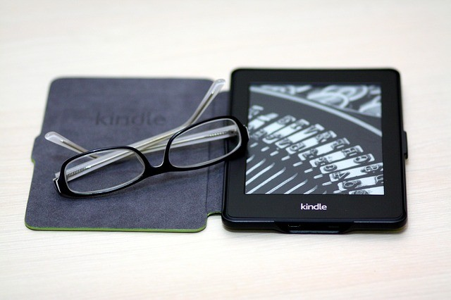 How to Password Protect your Kindle