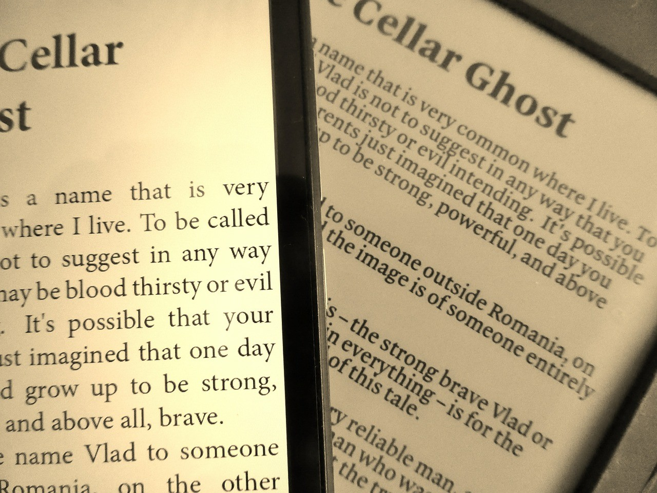 How to Change the Font Size on a Kindle Paperwhite