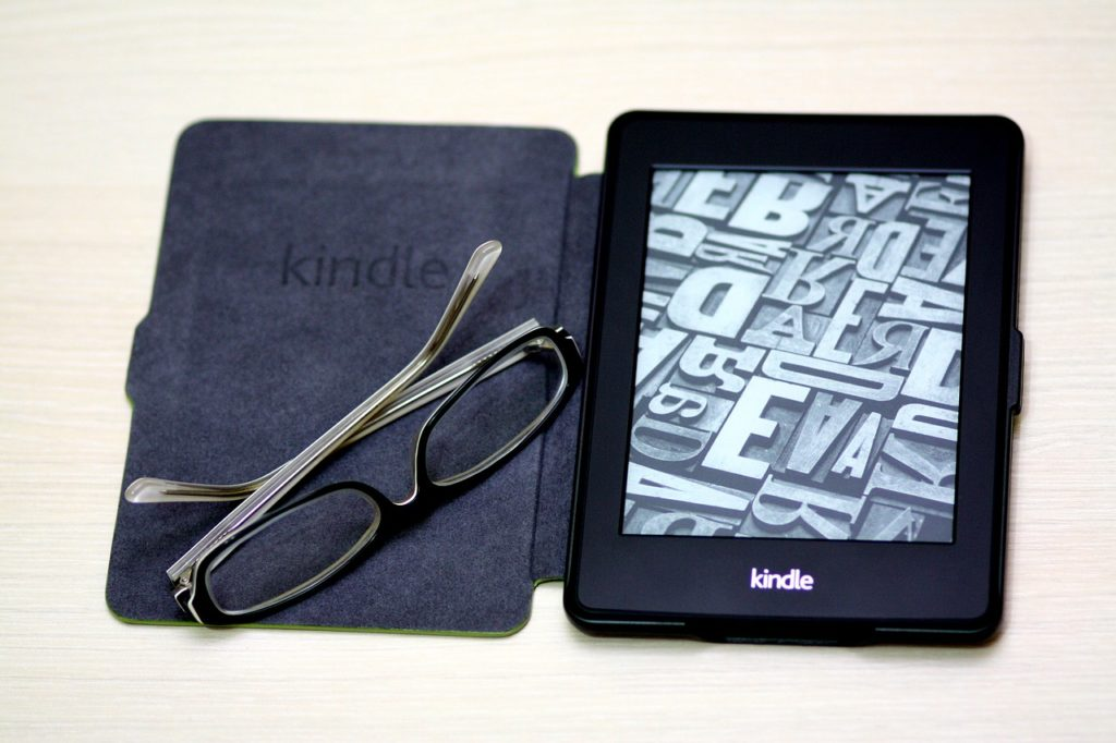 battery life on a Kindle Paperwhite