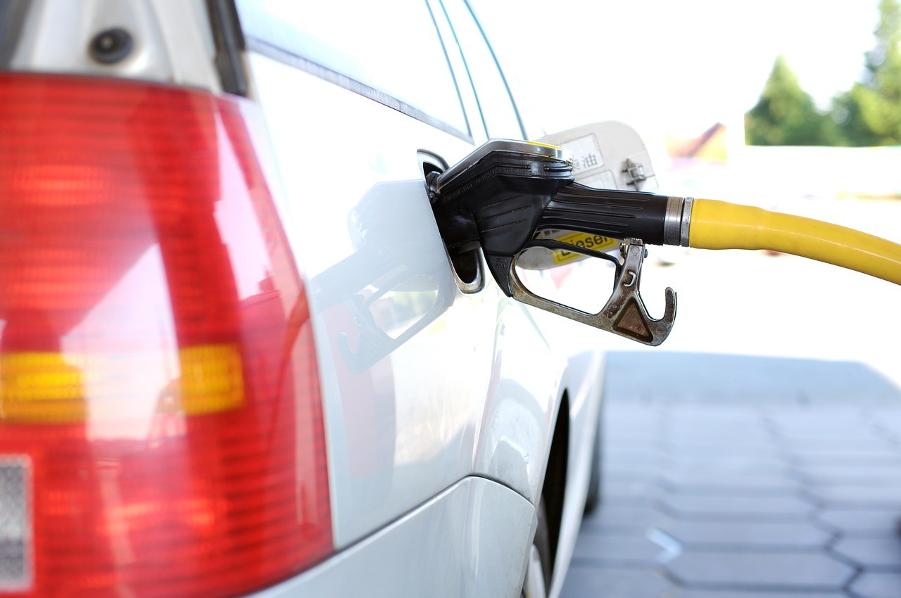 top up Total fuel card