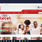 How to buy Telecel airtime using ECOCASH