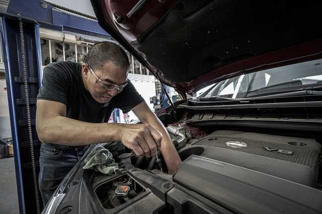 Service your Own Car
