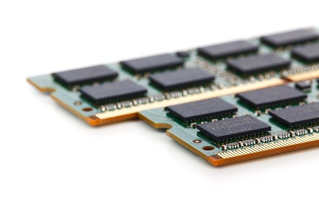 What is Random Access Memory
