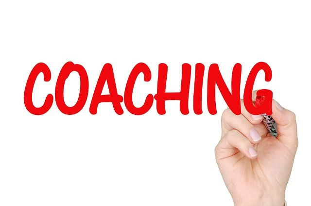 You can make money through coaching