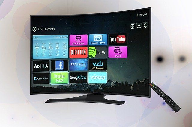 What's a Smart TV? Can a Smart TV work without internet