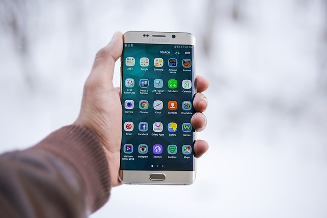 How to Grow your Business through Mobile Apps