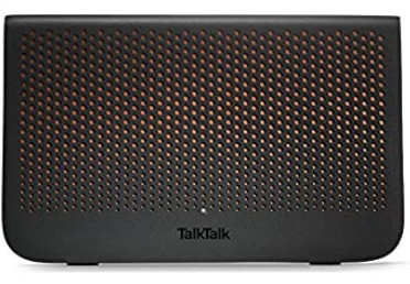 change WiFi password TalkTalk