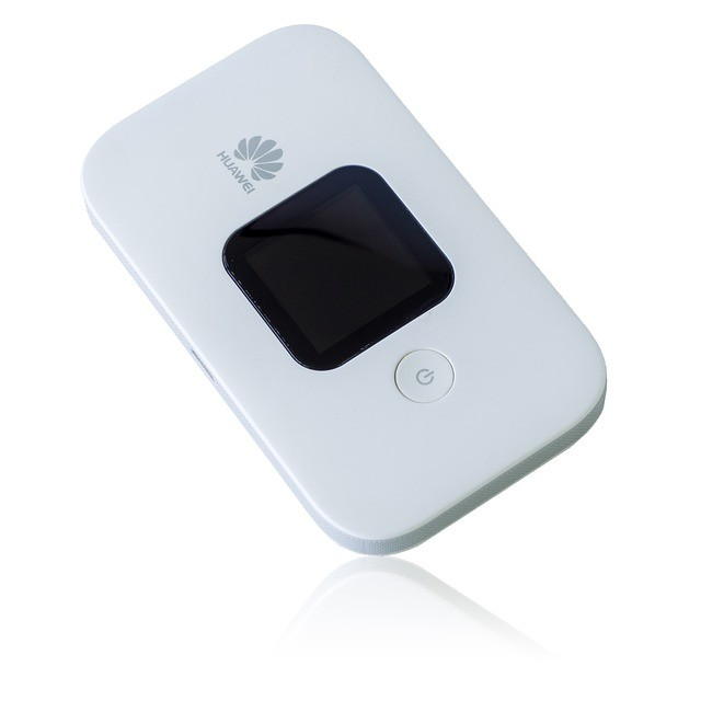 Huawei router username and password